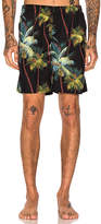 Stussy Palm Short in Black. - size S (also in )