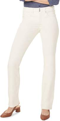 NYDJ Marilyn Straight Cord Jeans