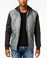 RVCA Men's Puffer Quilted Expedition Jacket