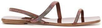 Pedro Garcia Kira sandals