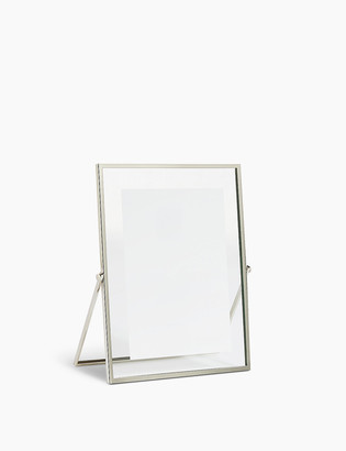 Marks and Spencer Skinny Easel Photo Frame 4 x 6 inch (10 x 15cm)