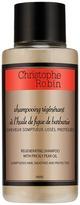 Christophe Robin Regenerating Hair Finish Lotion with Hibiscus Vinegar