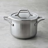 Calphalon Signature Stainless-Steel Soup Pot