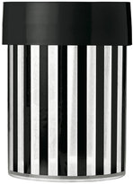 Miss Étoile - Black Stripe Canister - Medium