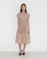 Maryam Nassir Zadeh Florenza Dress