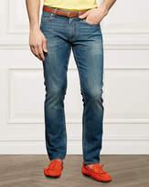 Ralph Lauren Slim-Fit Jean