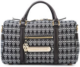 Thomas Wylde mini Sunset luggage bag - women - Cotton - One Size