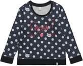Esprit Girls Quilted Sweatshirt