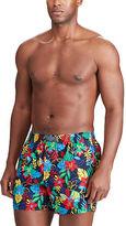 Polo Ralph Lauren Floral Woven Cotton Boxer