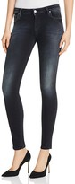 Iro . Jeans IRO.JEANS First Skinny Jeans in Black