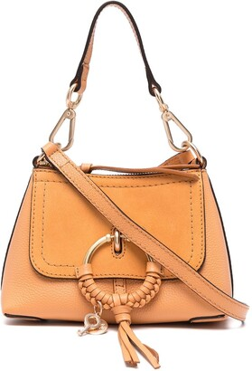 See by Chloe Joan mini cross-body bag