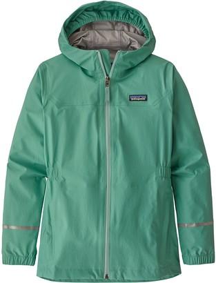 Patagonia Torrentshell 3L Jacket - Girls'