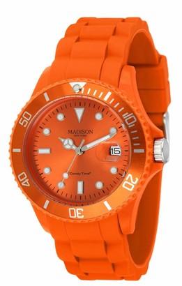 Madison New York Madison - Men's Watch U4167-04