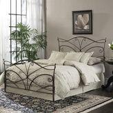 Papillon Full Bed