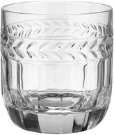 Villeroy & Boch Miss desiree old-fashioned tumbler, 9cm