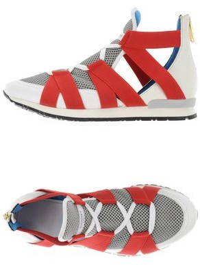 Vionnet High-tops & sneakers