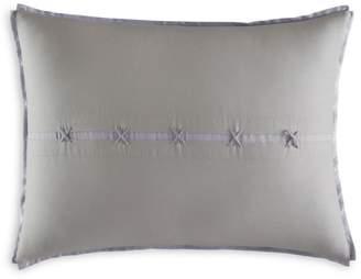 "Vera Wang Center Slot Decorative Pillow, 12"" x 16"""