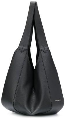 Orciani Parachute Tote Bag