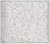 Maison Margiela Silver Bifold Wallet