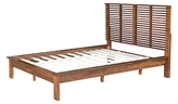 ZUO Linea Bed