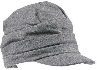 Forever 21 Wool Cadet Hat