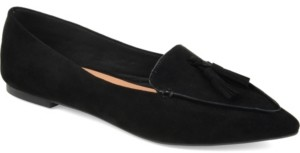 Journee Collection Women's Lindsey Loafers Women's Shoes