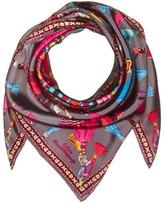 Echo Tassel Rhapsody Silk Series