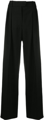 Valentino Wide-Leg Trousers
