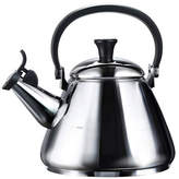Le Creuset 1.6L Kone Stainless Steel Kettle