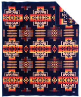 Pendleton Chief Joseph Blanket - Indigo