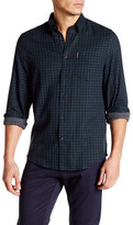 Ben Sherman Regular Fit Double Cloth Tartan Shirt