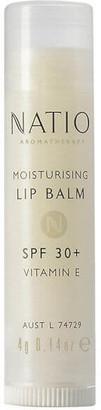 Natio Moisturising Lip Balm SPF 30+ (4g)