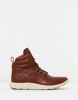 Timberland Fly Roam Leather Boots