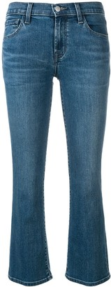 J Brand Selena jeans
