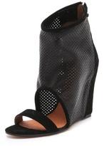 IRO Manela Wedge Sandals