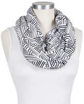 Bebe Au Lait Premium Cotton Jersey Knit Nursing Scarf - Montauk