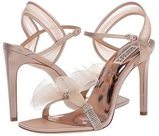 Badgley Mischka Jessica (Black) Women's Shoes