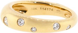 Kwiat Cobblestone Collection Diamond Ring