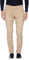 (+) People + PEOPLE Casual pants - Item 36917833