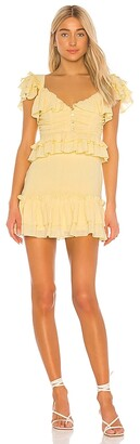 Tularosa Maude Dress