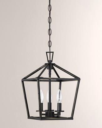 Townsend 3-Light Foyer Lighting Pendant