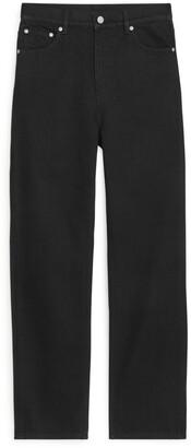 Arket STRAIGHT Jeans