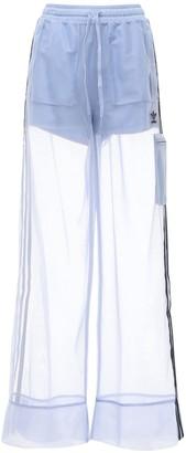 adidas Mesh Track Pants