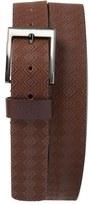 Ted Baker Hylon Leather Belt
