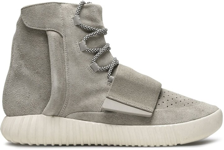 adidas YEEZY x Yeezy 750 Boost high-top sneakers