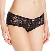 Maidenform Women's Comfort Devotion and Lace Cheeky Hipster Panty