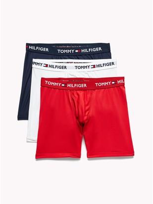 Tommy Hilfiger Signature Boxer Brief 3PK