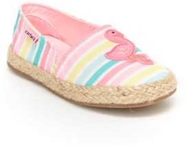 Carter's Toddler Girl's Casual Shoe