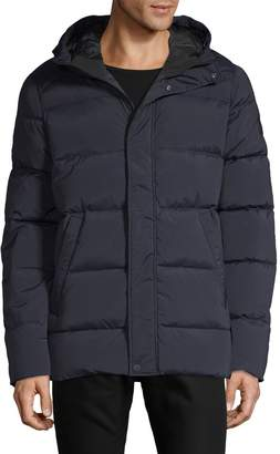 J. Lindeberg Barry Quilted Down Jacket