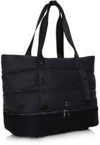 Sweaty Betty Luxe Wool Gym Bag